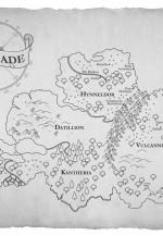 Mapa de Myríade