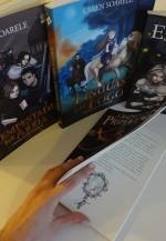 Série Crônicas de Myríade e spin-offs
