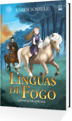 Línguas de Fogo